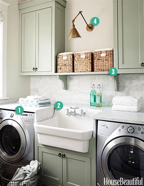 Laundry Room Design Essentials  Laundry Room Design Ideas