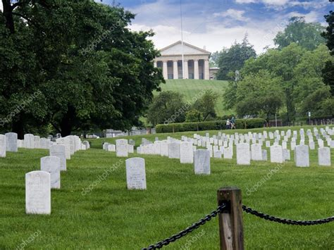 Haus Kaufen Virginia Usa by Robert E Lees Haus Am Nationalfriedhof Arlington In