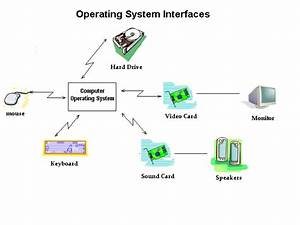 Basic Knowledge Of Computer  Operating System Functions