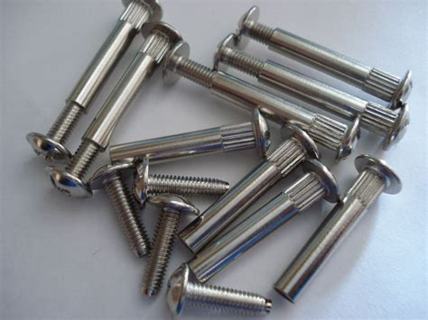 kitchen cabinet screws 4 kitchen bedroom cabinet connector screws bolts ebay 2745