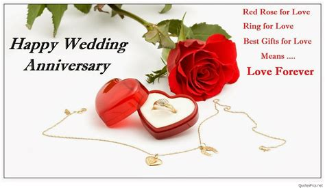 happy wedding anniversary gifs cards sayings pictures