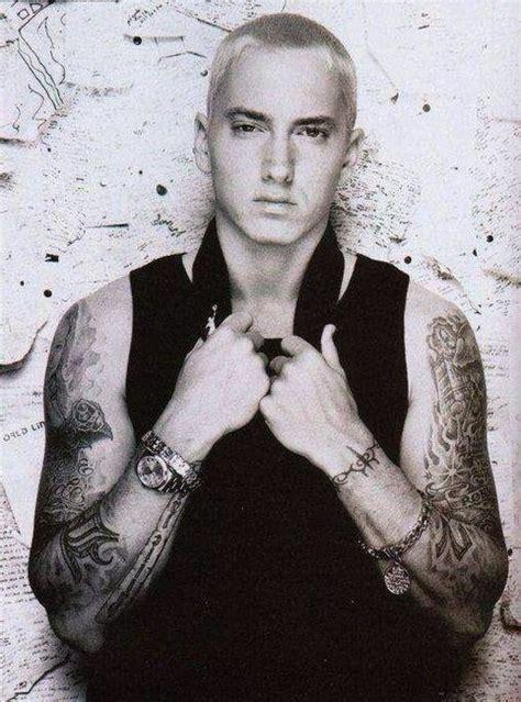 Eminem Biography — Hip Hop Scriptures