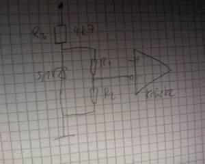 Z Diode Berechnen : konstantstromquelle mit opamp und npn ~ Themetempest.com Abrechnung