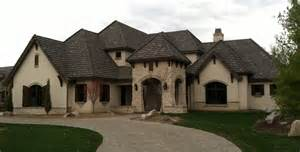 style homes with interior courtyards robert pederesen signature homes eagle idaho