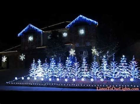 wow i didn t think this christmas lights display could