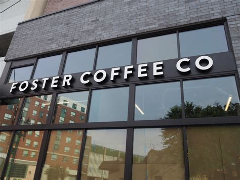Reviews for foster coffee company. Sneak peek: Check out the new Foster Coffee Co. in East Lansing - mostefinitely