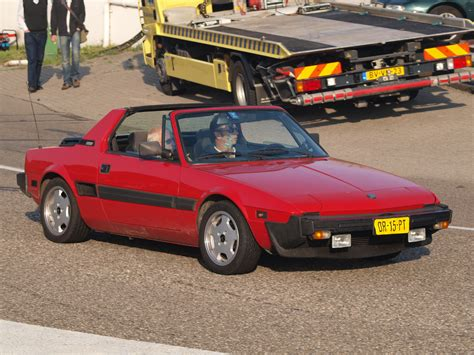 Fiat X Pictures Posters News And Videos On Your