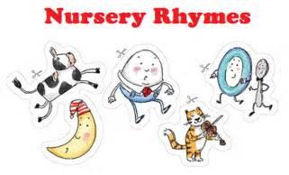 Pumpkin Patch Bulletin Board Ideas Kindergarten by Nursery Rhymes Chart