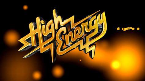 SOLO MUSICA HIGH ENERGY PARA TI. - YouTube