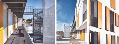 Social Housing In Elmas, Italy By 2+1 Officina Architettura