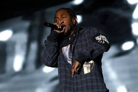 Kendrick Lamar Is Ready For War Stereogum