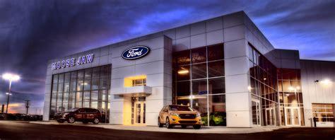 Moose Jaw Ford Dealer In Moose Jaw Sk