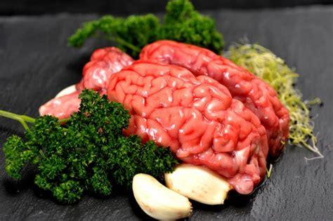 cuisiner la cervelle veau triperie gonnord