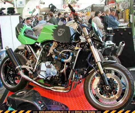 Fighter Style Modifikasi by 150 Modifikasi Fighter Thecitycyclist