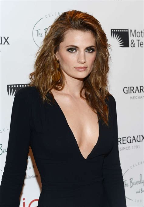 Stana Katic - 2012 Intimate Cocktail And ...