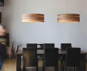 Esstisch Lampe Design : designer h ngeleuchte funk 60 20 von dreizehngrad ~ Markanthonyermac.com Haus und Dekorationen