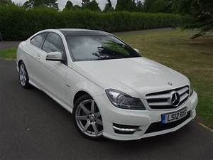 Mercedes C220 Coupé Sport : used mercedes c220 for sale ilford essex ~ Gottalentnigeria.com Avis de Voitures