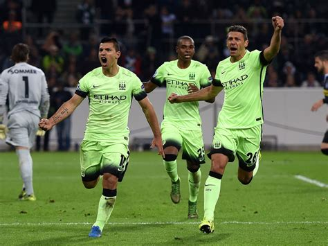 Manchester City vs Borussia Monchengladbach preview: What ...