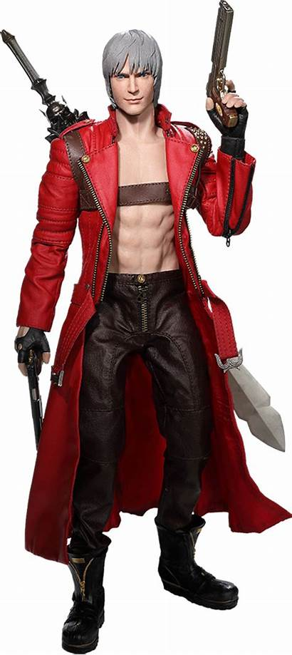 Dante Cry Devil Collectible Toys Asmus Action