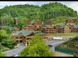 Westgate Smoky Mountain Resort & Spa, Gatlinburg ...