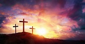 The Crucifixion of Jesus - Facts About His Death on the Cross