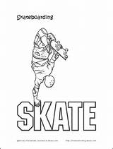 Skateboard Coloring Pages Skate Skateboarding Colouring Party Park Sheets Logos Birthday Printable Deck Boy Printables Cool Tech Template Go Homeschooling sketch template