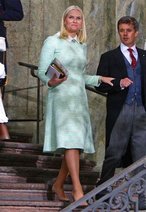 fashion  der style von prinzessin mette marit