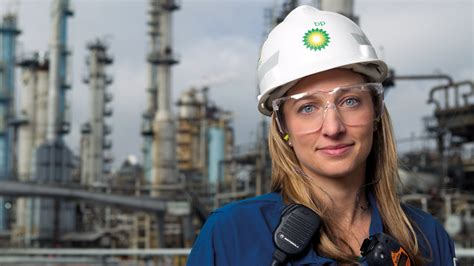 Your Career At Bp