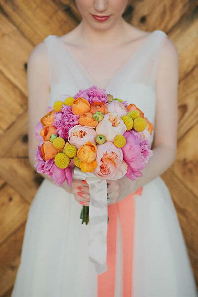10 Trends For Spring Weddings Bridalguide