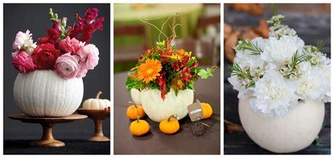 10 Ways To Use White Pumpkins At Weddings