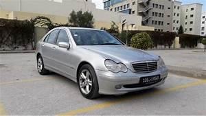 Classe C 200 : vendre mercedes benz classe c 200 tunis el menzah ref uc13841 ~ Medecine-chirurgie-esthetiques.com Avis de Voitures