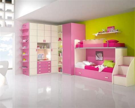 chambre a coucher enfants décoration chambre à coucher enfant 898 photo deco
