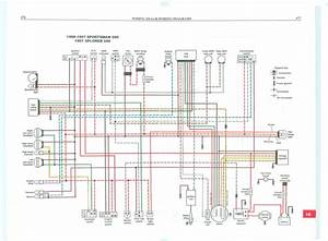 Polaris Sportsman 400 Wiring Diagram Pictures To Pin On
