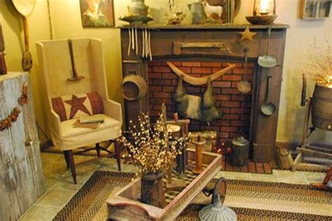 impressive primitive home decor cheap 3 primitive country