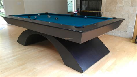 POOL TABLES  CONTEMPORARY POOL TABLE, MODERN POOL TABLES