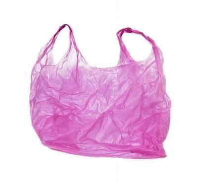 Plastic Bags Bag Zak Waste Planet Roze