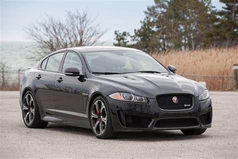 2018 Jaguar Xfr S Right Drive