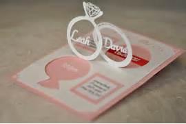 Pop Up Wedding Invitations Templates Wedding Invitation 3D Pop Up Invitation Handmade Happy Birthday Greeting Wedding Invitation Pop Up Card Linked Rings Creative 25 Best Ideas About Pop Up Invitation On Pinterest Pop