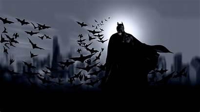 Comics Wallpapers Dc Batman Backgrounds Desktop Comic
