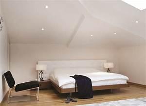 Isolation Thermique Combles : isolation des combles am nag s ou am nageables ~ Premium-room.com Idées de Décoration
