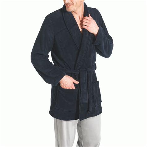 robe de chambre courte homme peignoir homme vente en ligne de peignoirs microfibres