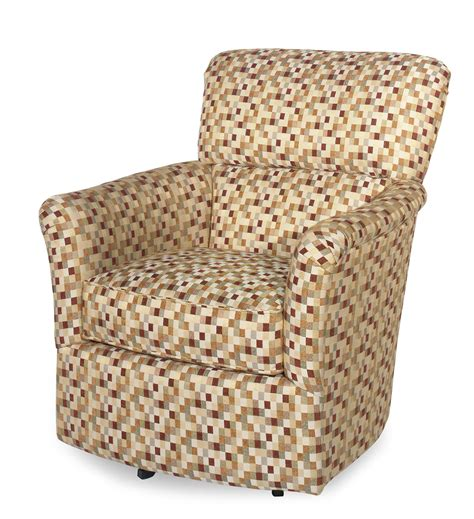 swivel chairs contemporary upholstered swivel glider chair