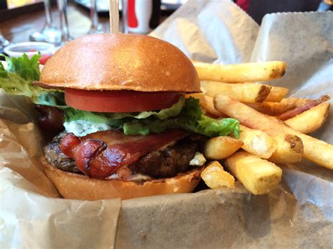 Best Burger New York by Burger And Pairing Event For Ny Burger Week At Ny