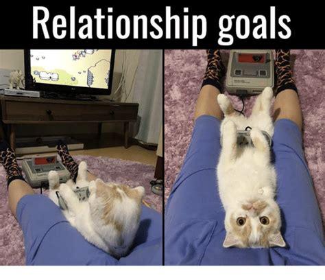 Goals Meme - relationship goals goals meme on sizzle