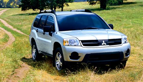 mitsubishi endeavor user reviews cargurus