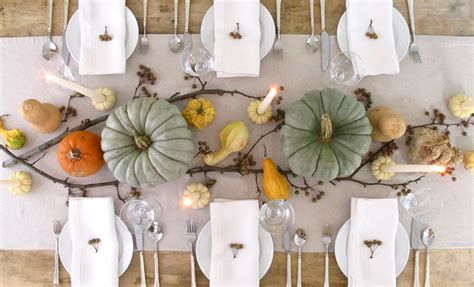 favorite thanksgiving day table settings todaycom
