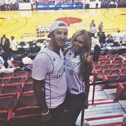 Our favorite Dustin Johnson and Paulina Gretzky moments ...