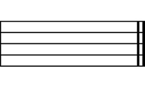 How many beats are in 8 bars? A Complete List of Music Symbols With Their Meaning