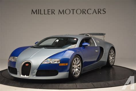 2008 Bugatti Veyron For Sale In Greenwich, Connecticut