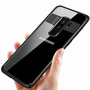 Samsung S9 Zoll : schwarz samsung galaxy s9 plus handyh lle tronisky ~ Kayakingforconservation.com Haus und Dekorationen
